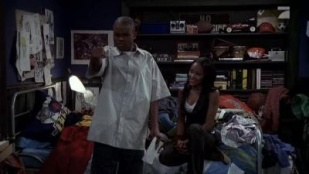 My Wife and Kids 03x17 : Jr's Risky Business (1)- Seriesaddict